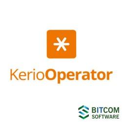 Kerio Operator