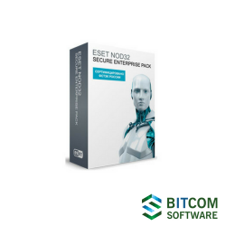 ESET NOD32 Secure Interprise
