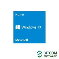 Windows 10 Домашняя